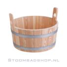 Sauna Voetenbak