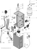100 -  Control PCB Nordmann ES4 _