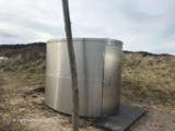 Project Camping Douche en Sauna Bullet_