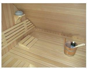 Finse Sauna op maat (privé)