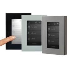 Nordmann Omega Spa Touch display