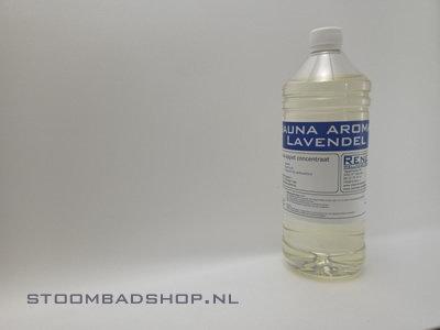1 Liter Lavendel Sauna Opgiet