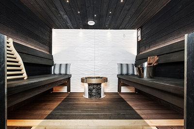 Scala Sauna