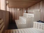 Openbare-Finse-Sauna