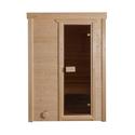 Finse Sauna 160x130