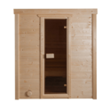 Finse Sauna 190x160