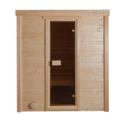 Finse Sauna 190x190