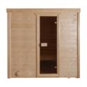 Finse Sauna 250x190